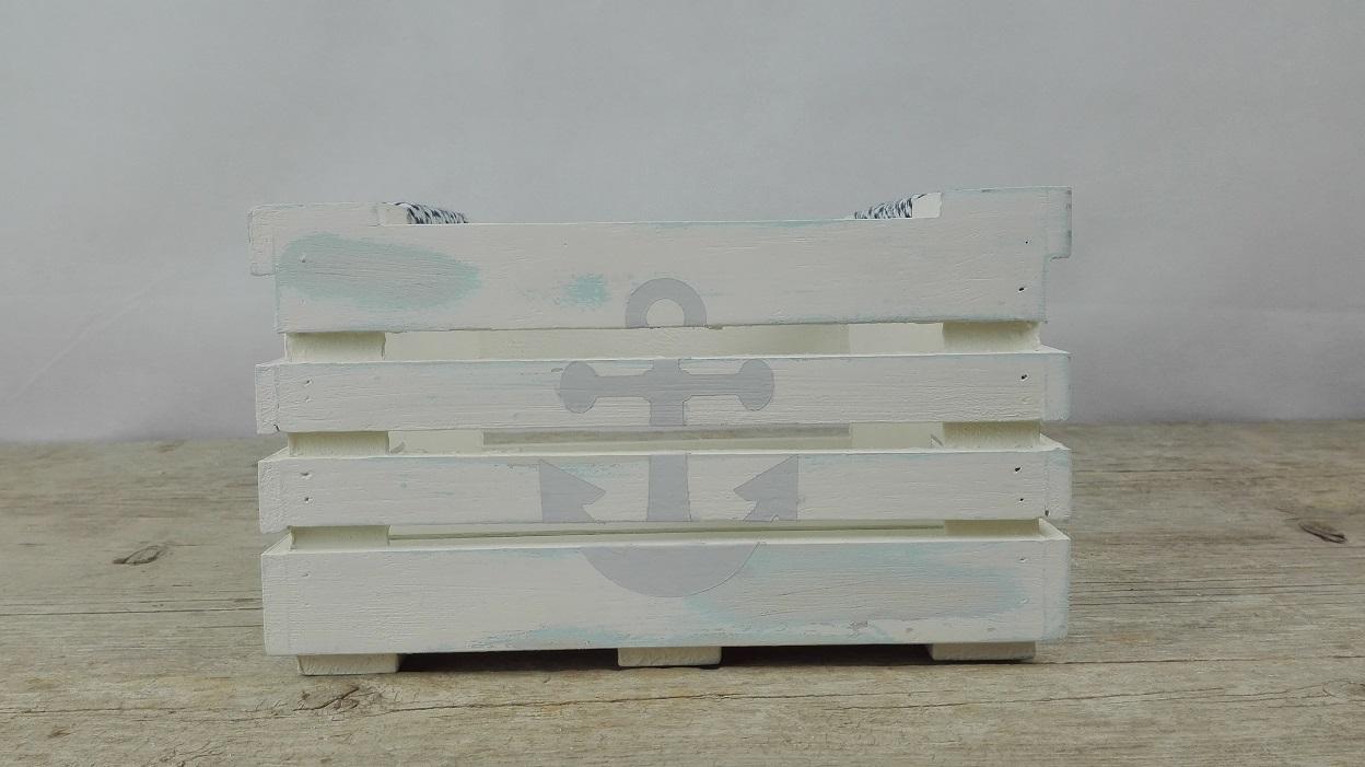 caja marinera
