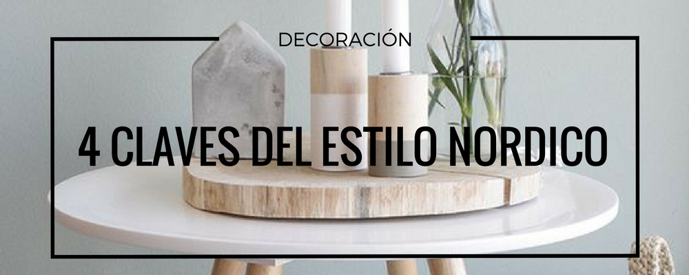 decoracion nordica