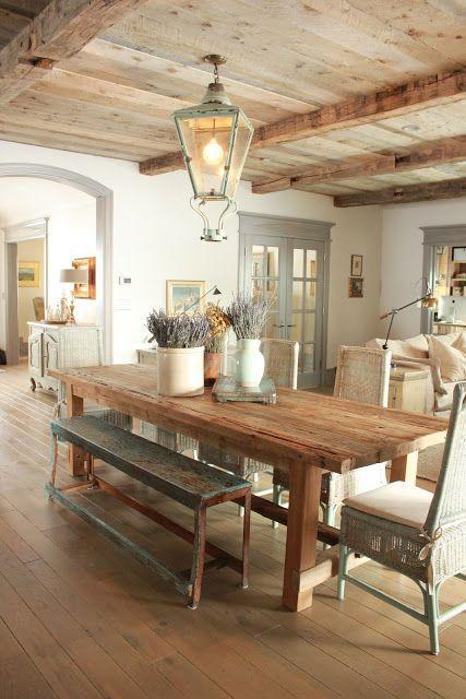 decoracion provenzal