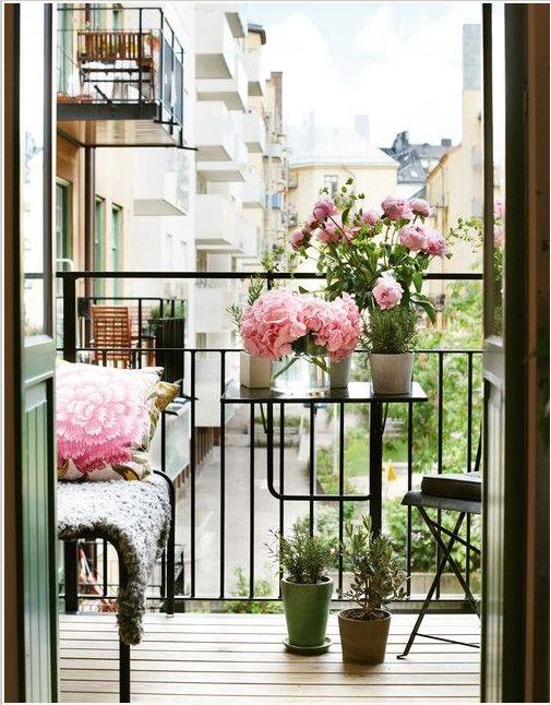 decoracion terrazas