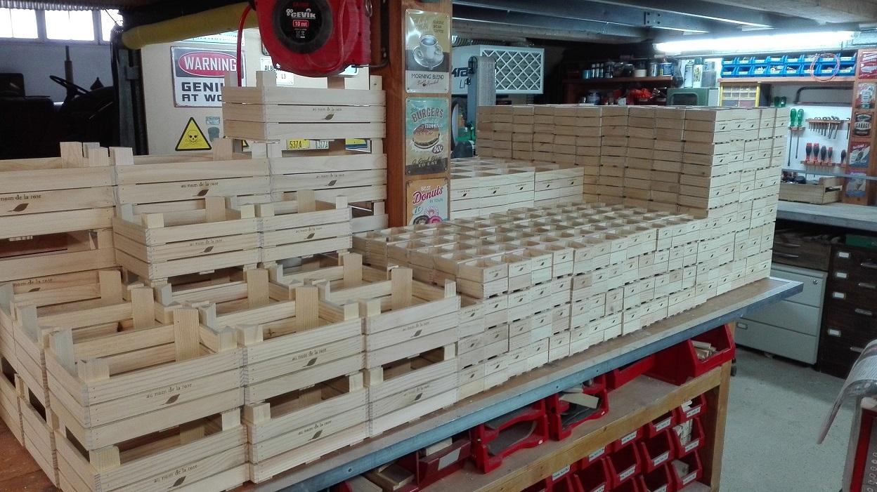 decoracion en madera personalizada