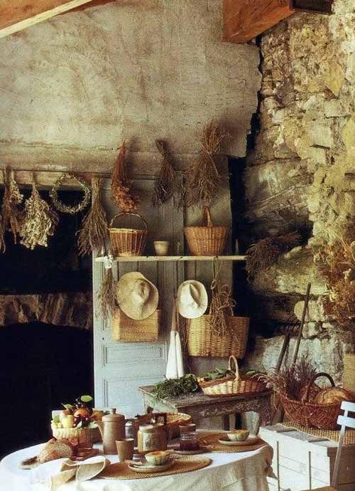 3 claves del estilo provenzal - Estilo provenzal decoracion ...